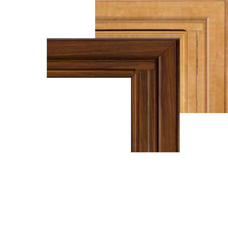 Woodgrains Norwegian Maple English Walnut